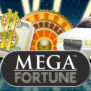 NetEnt's Mega Fortune Slot Pays Out Big Win