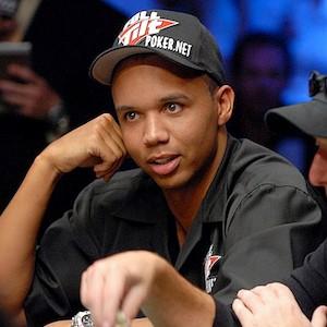 Poker Pro Phil Ivey Settles Borgata Casino Case