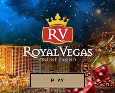 Royal Vegas Vegas
