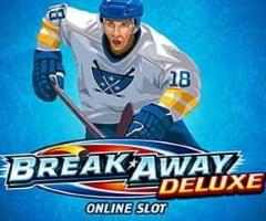 Break Away Deluxe Online Slot