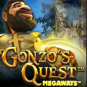 Gonzo's Quest Megaways Online Slot Game