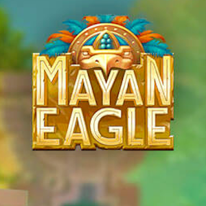 New Mayan Eagle Slot