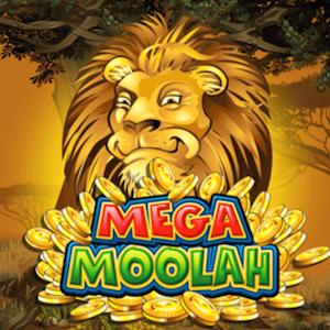 Massive Mega Moolah slots jackpot win