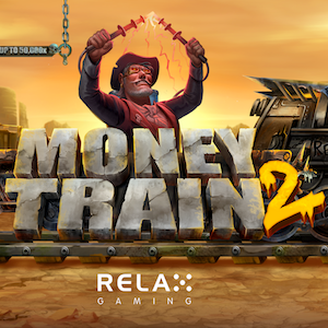 Money Train 2 by Relax Gaming